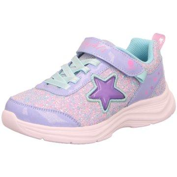 Skechers Sneaker LowGLIMMER KICKS - STARLET SHINE - 302310L LVAQ lila