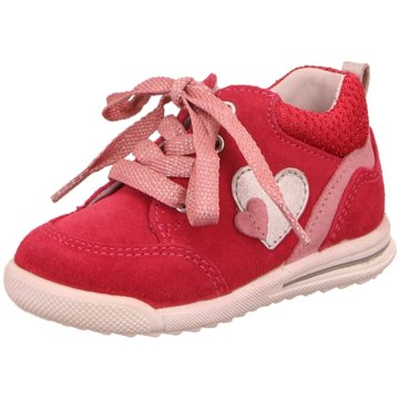 Legero Kleinkinder Mädchen rot