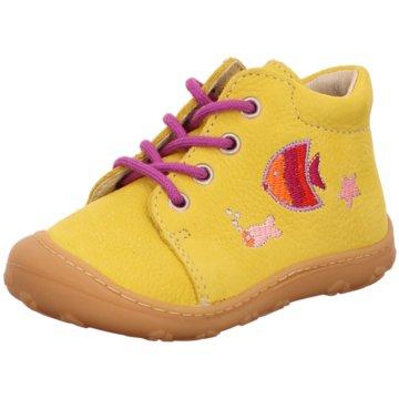Ricosta Kleinkinder Mädchen gelb