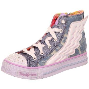 Skechers Sneaker High bunt