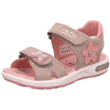 Superfit Sandalen Fur Madchen Online Kaufen Schuhe De
