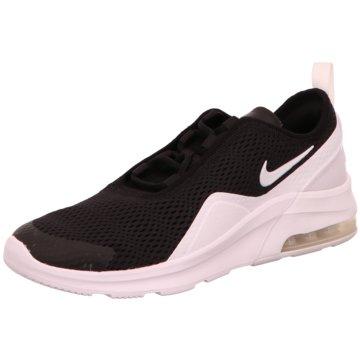 Nike Sneaker LowNike Air Max Motion 2 - AQ2741-001 schwarz