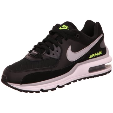 Nike Sneaker LowAIR MAX WRIGHT - CN9582-001 schwarz