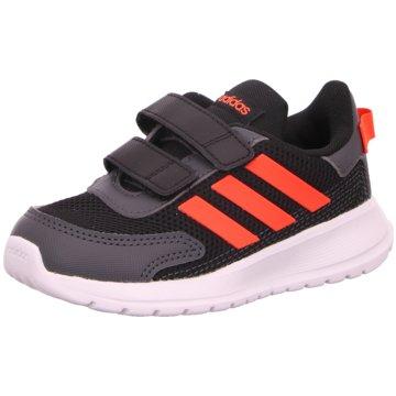 adidas Sneaker LowTENSAUR RUN I SCHUH - EG4139 schwarz