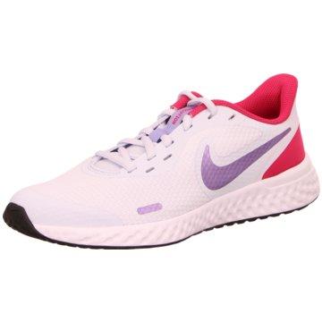 Nike RunningREVOLUTION 5 - BQ5671-018 grau