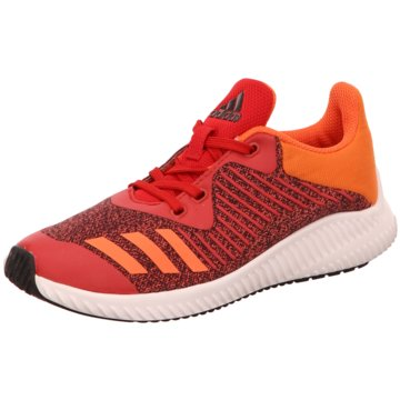 adidas Sportschuh rot