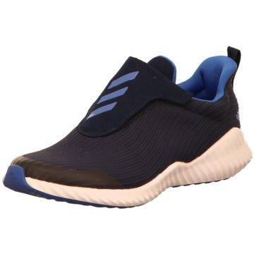 adidas SlipperFortaRun Schuh - AH2628 blau