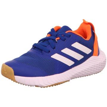 adidas Sneaker LowStar Runner 2 (GS) blau