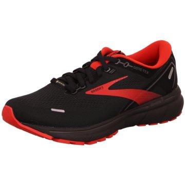 Brooks RunningGHOST 14 GTX - 1103681D004 schwarz