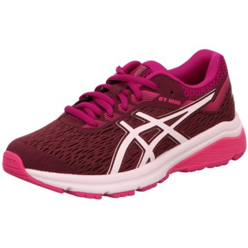 asics Running rosa