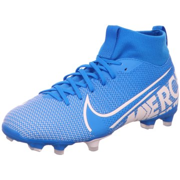 Nike Nocken-Sohle blau