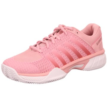 Dunlop Tennisschuh rosa