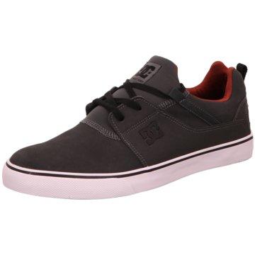 DC Shoes Sneaker Low schwarz