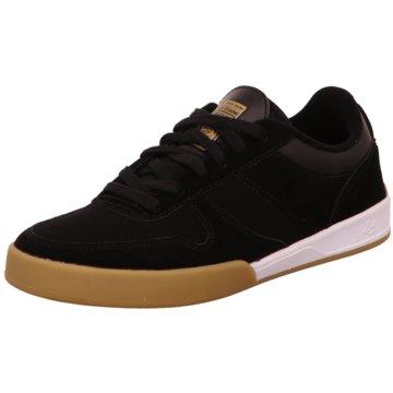 És Sneaker Low schwarz