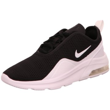 Nike Sneaker LowAir Max Motion 2 Women schwarz