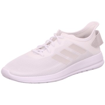 sale retailer e65a2 36358 adidas Core Sneaker Low weiß