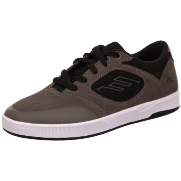Emerica Shoes Skaterschuh grau