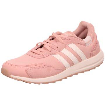 adidas Freizeitschuh rosa
