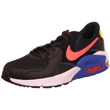 Nike Sneaker LowAir Max Excee schwarz