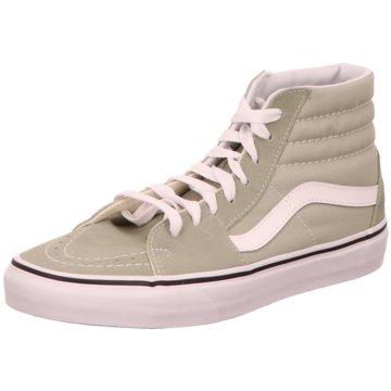 Vans Sneaker High beige