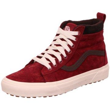 Vans Sneaker High rot
