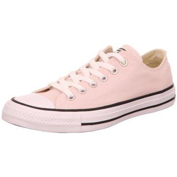 Converse Sneaker LowChuck Taylor All Star Classic Colors rosa