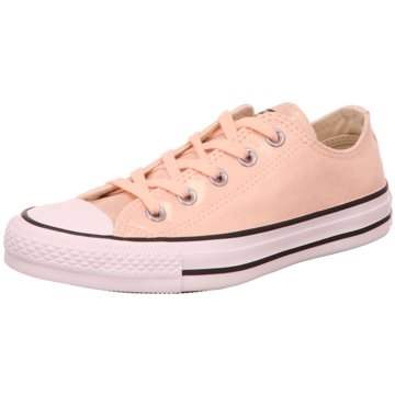 Converse Sneaker Low coral