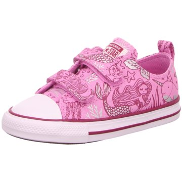 Converse Kleinkinder Mädchen pink