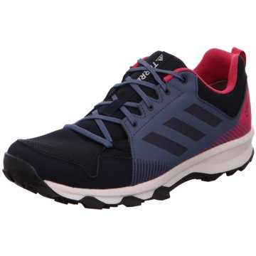 adidas TrailrunningTerrex Tracerocker GTX Women blau