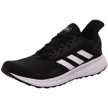 adidas RunningDuramo 9 schwarz