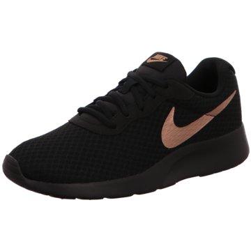Nike Sneaker LowTANJUN - 812655-005 schwarz
