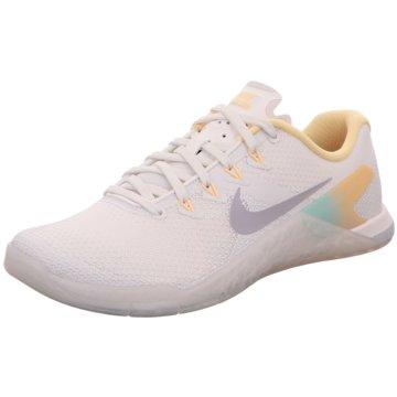 Nike TrainingsschuheMetcon 4 Rise Women weiß
