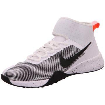 Nike TrainingsschuheAir Zoom Strong 2 Women weiß