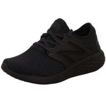 New Balance Sneaker SportsFresh Foam Cruz v2 schwarz