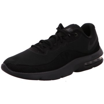 Nike Sneaker LowAir Max Advantage 2 schwarz