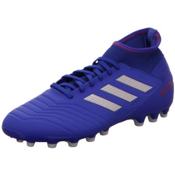 adidas Nocken-SohlePredator 19.3 AG blau