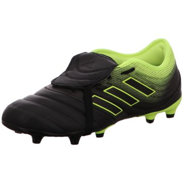 adidas Nocken-SohleCopa Gloro 19.2 FG schwarz