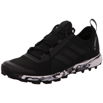 adidas Outdoor SchuhTerrex Speed Women schwarz