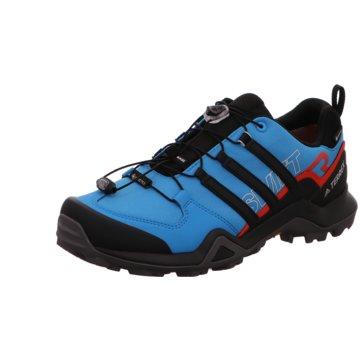 adidas TrailrunningTerrex Swift R2 GTX blau