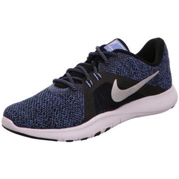 Nike TrainingsschuheFlex Trainer 8 Premium Women blau