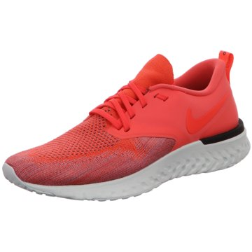 Nike RunningOdyssey React 2 Flyknit Women pink