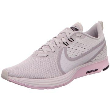 Nike RunningZoom Strike 2 Women grau