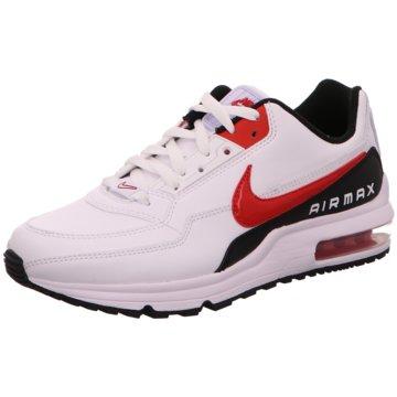 Nike Sneaker LowAIR MAX LTD 3 - BV1171-100 weiß