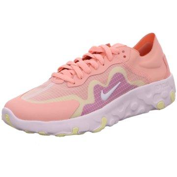 Nike Sneaker LowRenew Lucent Women rosa