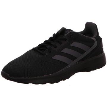 adidas RunningNebzed schwarz