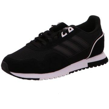 adidas Sneaker Low8K 2020 schwarz