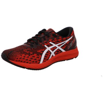 asics RunningGEL-DS TRAINER 25 rot