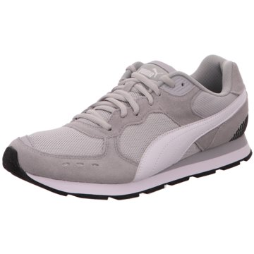Puma Sneaker LowVista grau