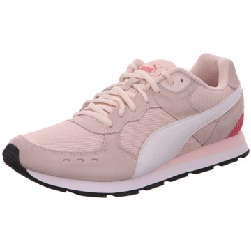 Puma Sneaker LowVista Women rosa