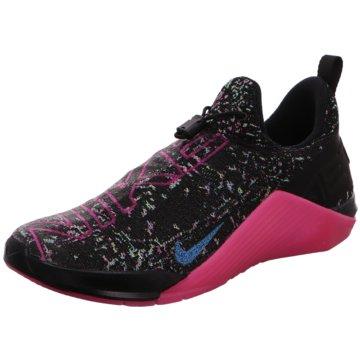 Nike TrainingsschuheReact Metcon AMP Women schwarz